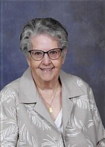 Ruth Eugenia  Simpson