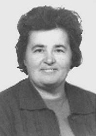 Agnes  Klassen