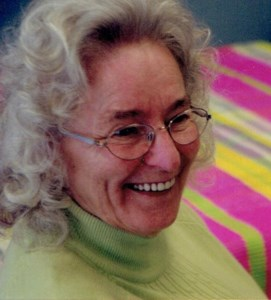 Margaret Lilian  Edgar