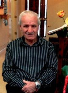 Manouk Chigani  Keshishyan