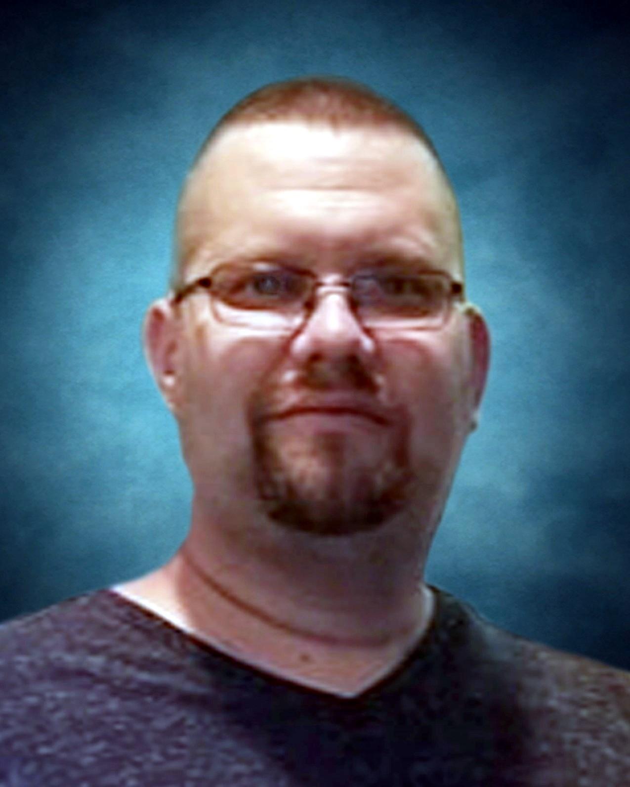 Shane P.  Donaldson