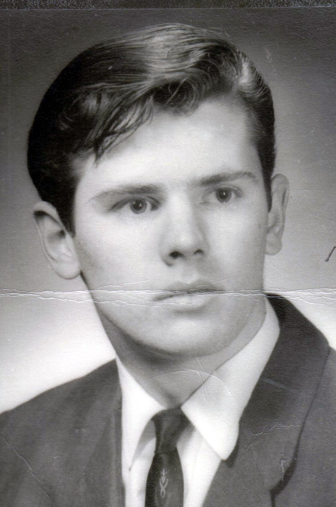 Donald R.  McPherson