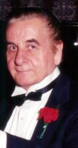 George  Swirydenko