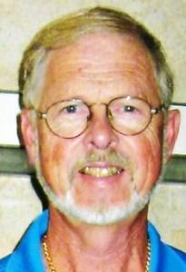 Larry Bruce  Lowe