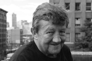 Peter James  Nolan