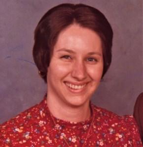 Susan Diane  (Chamberlain) Nichols