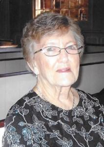 Martha A  Donahue