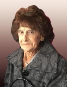 Marie Virginia  Williams