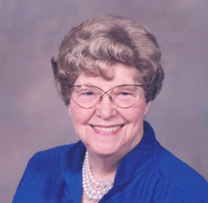 Anne Louise  Scahill