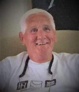 Robert Stanley  Long