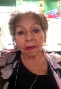 Teresa  Arreguin