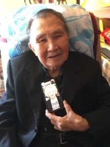 Ray H.  Tsang