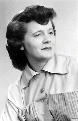 June Loehr