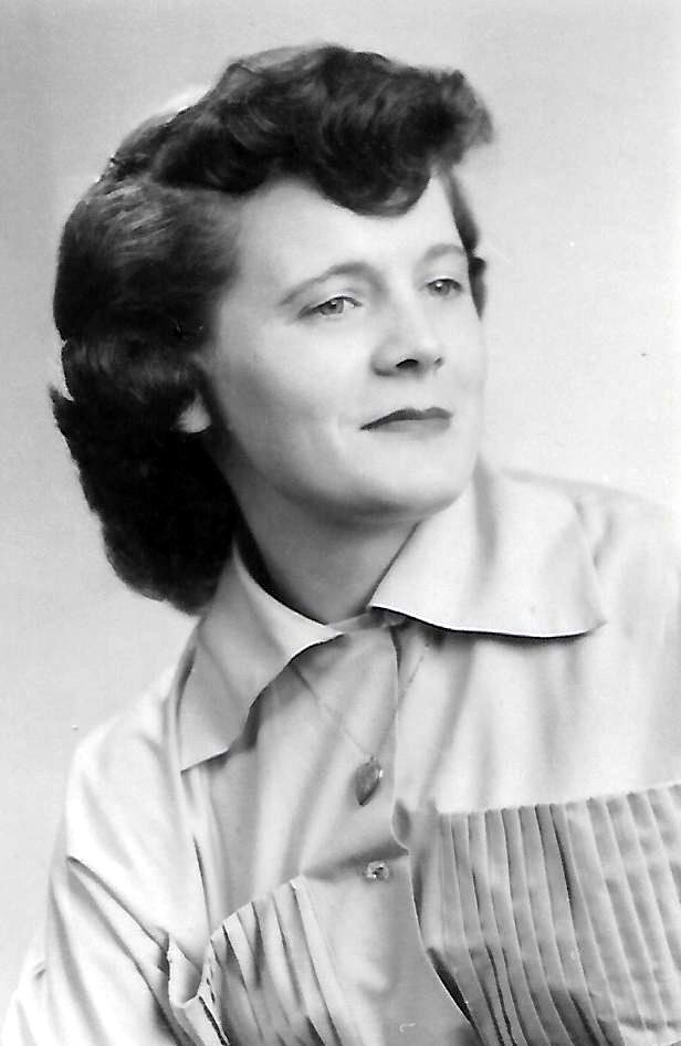 June M.  Loehr