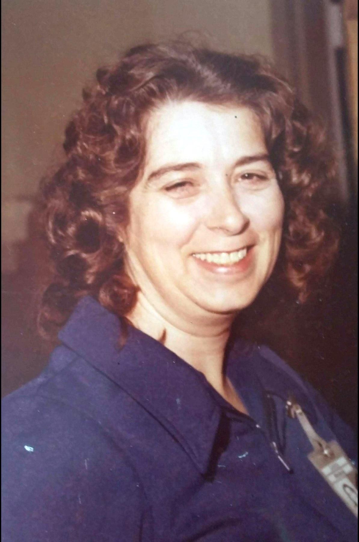 Martha June  Branning