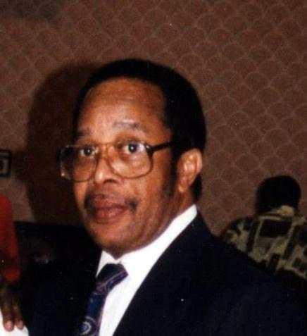 Lucien  Larue