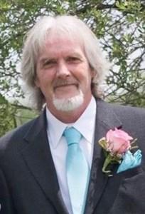 Barry G.  Lyne