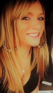 Tiffany Lauren  Davis