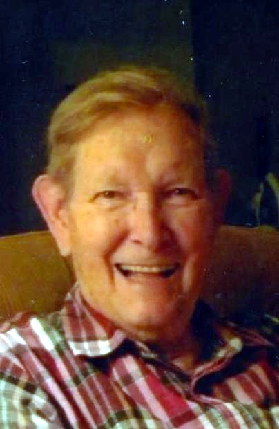 Vernon Grayson  Keen