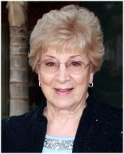 Bena Margaret  Chyz
