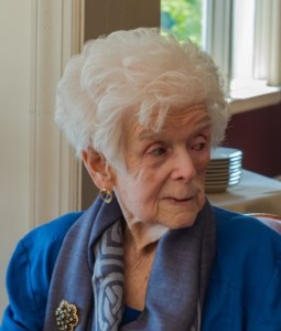 Ellen M.  McDonald