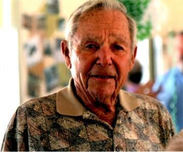 Calvin Homer  Hudlow