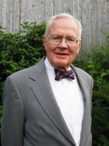 Joseph Howard  Hannemann