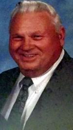 Robert Baucom