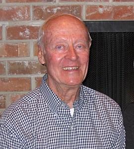 George  Knapp Jr.