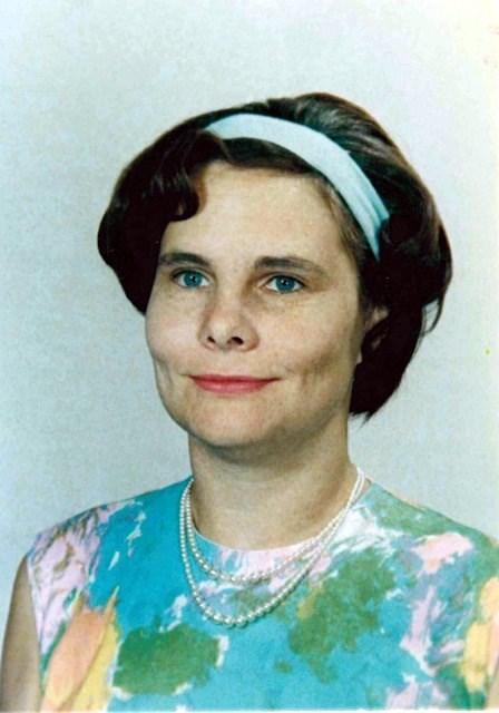 Lucille J  Schaeffer