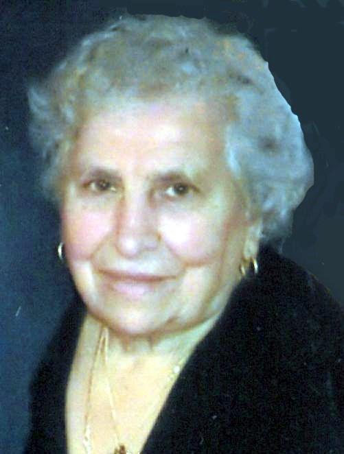 Lucia  Di Taranto