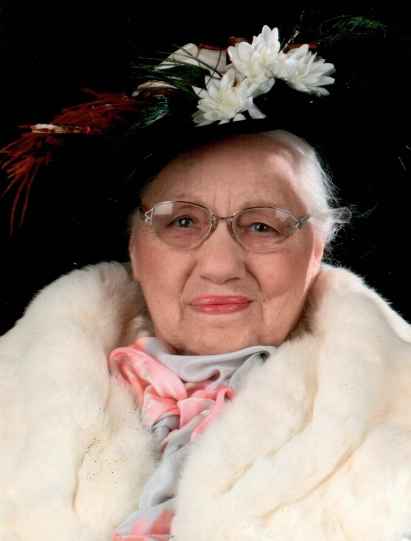 Nancy Irene  Perkins