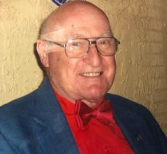 """Gerald """"Jerry"""" G.  Litzelman"""