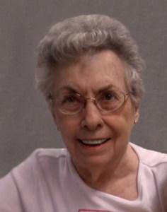 Betty Joyce  Goynes