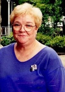 Florine Sherry  Williams