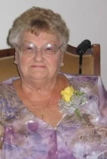 Shirley Creager