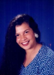 Francine Rae  Sales
