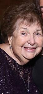 Marion J  (Filosa) Fargnoli