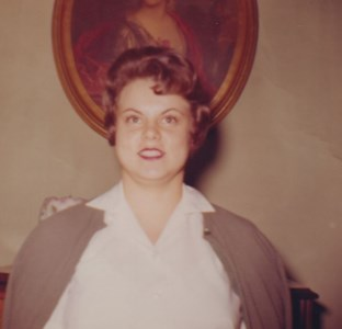 Mary Catherine  Sloan
