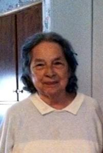 Aurora R.  Sanchez