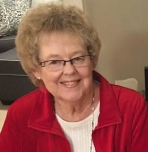 Sharon Lynn  Hall