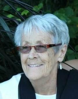 Micheline Hudon  née Roy