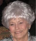 Gloria Pevey