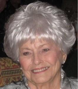 Gloria Cobb  Pevey