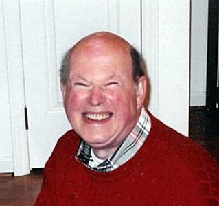 """George """"Dickie"""" Richard  Gardner"""
