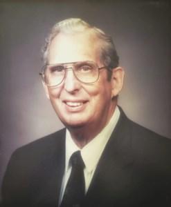 Harold Milton  Walsh
