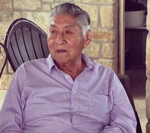 Victor Campos Obituary - New Braunfels, TX