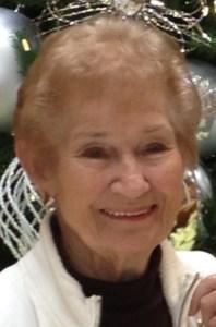 Mary Alice  Miles