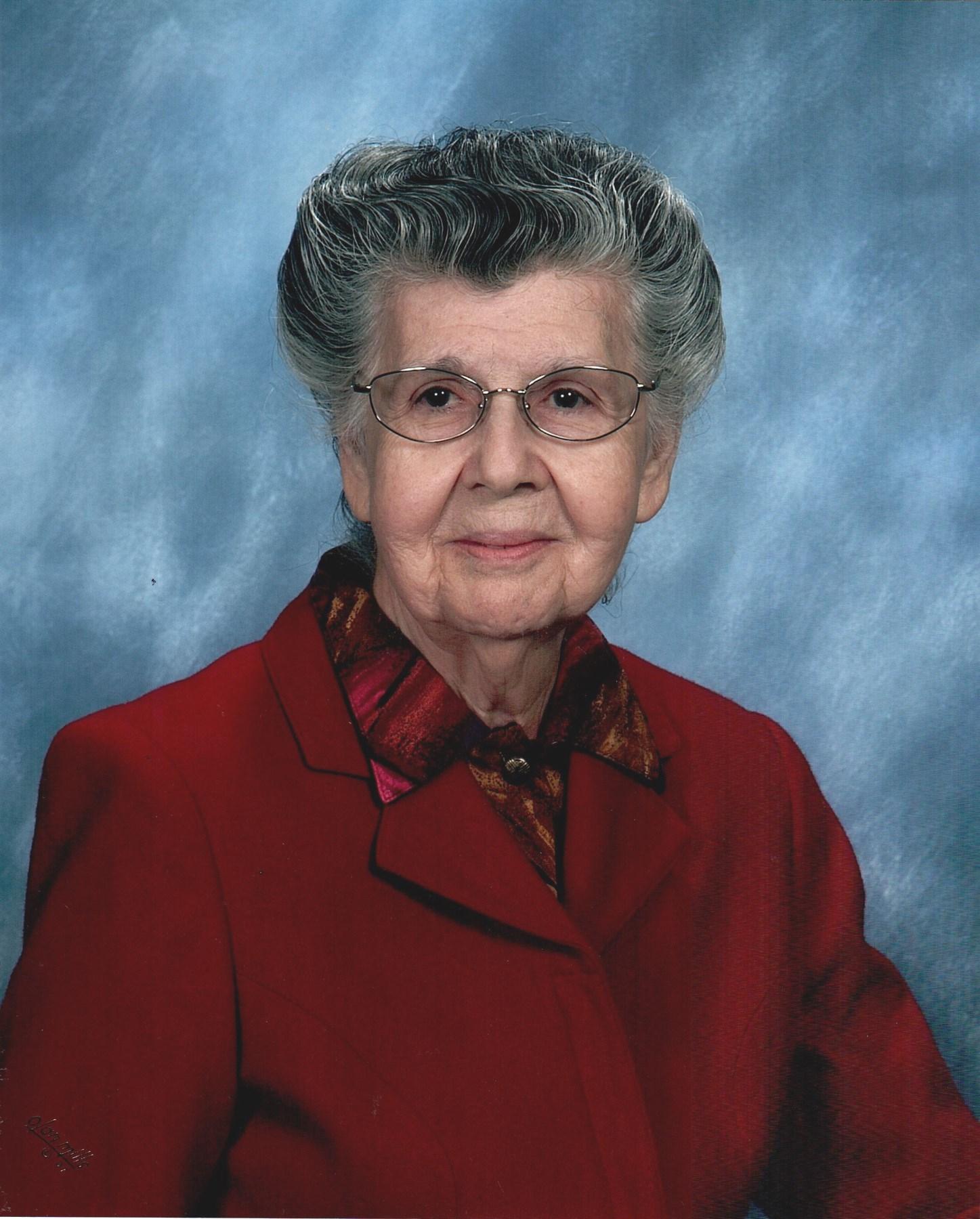 Martha  Montez