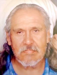 """Wesley """"Wes"""" Gene  Gutierrez"""